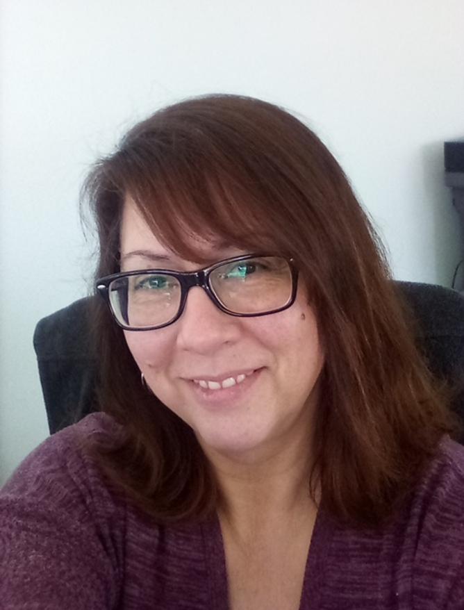 Michelle Salum
