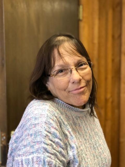 Valerie Syverts