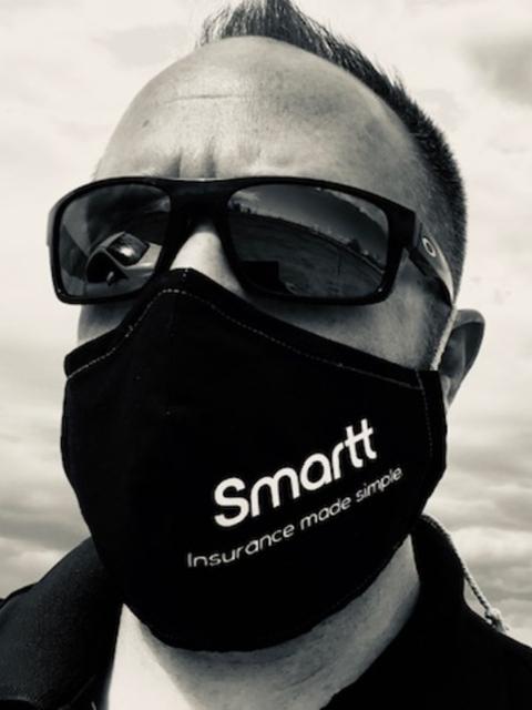 Eric Smartt - Smartt Insurance Agent